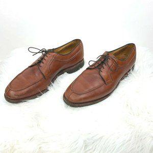 Allen Edmonds STOCKBRIDGE Brown Genuine Leather